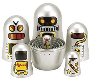 MatryoshkaRobot