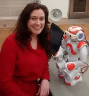 Beth Robot Sharper
