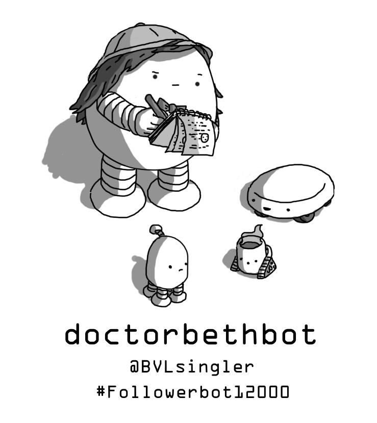 DrBethBot